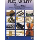 Alfred Music Publishing Flex-Ability Classics Trombone
