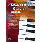 Alfred Music Publishing Garantiert Klavier Lernen