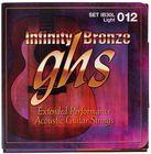 GHS Infinity Bronze IB30L