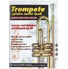 Streetlife Music Trompete spielen macht Spaß