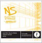 Daddario NS516 low F E-Cello medium
