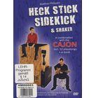 Philipzen Percussion Heck Stick Sidekick & Shaker