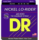 DR Strings Tite Fite Lite NLH-40