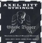 Pyramid Axel Ritt 013/056 String Set