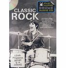 Wise Publications Play-Along Drums Classic Rock