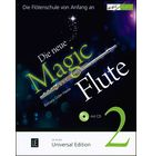 Universal Edition Neue Magic Flute 2 + C B-Stock