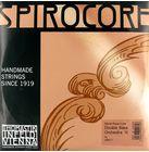 Thomastik Spirocore H Bass 3/4 medium