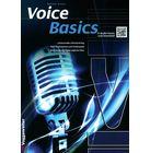 Voggenreiter Voice Basics