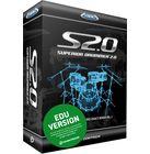 Toontrack Superior Drummer 2.0 EDU