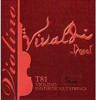 Dogal Violin Vivaldi 1/4 T81C