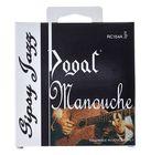 Dogal Manouche Gypsy Jazz RC154A