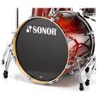 "Sonor 22""x17"" BD Essential AmberFade"
