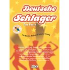 Hage Musikverlag German Schlager Midi USB