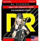 DR Strings Alexi Laiho Signature Lite AL9