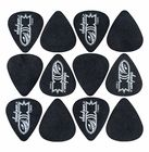 Jackson 351 Black Bomb Picks Heavy