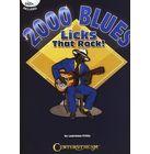 Centerstream 2000 Blues Licks That Rock!