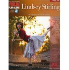 Hal Leonard Violin Play-Along Lindsey