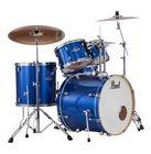 Pearl EXX705BR/C Export Blue Sparkle