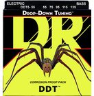 DR Strings DDT-5-55