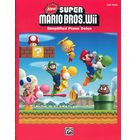 Alfred Music Publishing New Super Mario.Wii