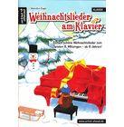Artist Ahead Musikverlag Weihnachtslieder am Klavier