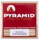 Pyramid Electric Guitar Drop C