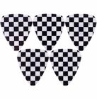 Grover Allman Checkerboard Picks