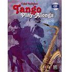 Alfred Music Publishing Tango Play Along: Saxophone