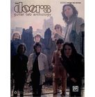 Alfred Music Publishing The Doors Anthology Guitar