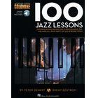 Hal Leonard Keyboard Lesson 100 Jazz