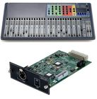 Soundcraft SiEx3 MADI-USB Bundle