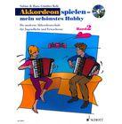 Schott Akkordeon Spielen Hobby 2