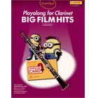 Wise Publications Guest Spot:Big Film Hits Clar.