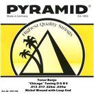 Pyramid Chicago Tuning Banjo Set