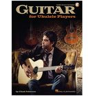 Hal Leonard Guitar For Ukulele Players