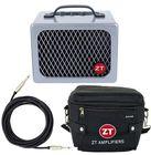 ZT Amplifiers Lunchbox Junior Bundle