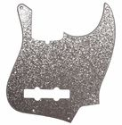 dAndrea JB-Pickguard Silver Sparkle