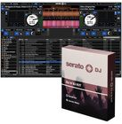 Serato DJ+VJ Kit (Box-Version)