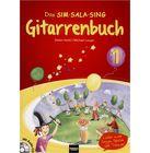 Helbling Verlag Sim Sala Sing Gitarrenbuch