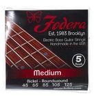 Fodera 5-String Set Medium NI