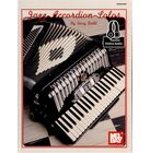 Mel Bay Jazz Accordion Solos