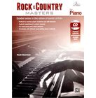 Alfred Music Publishing Masters of Piano Rock & Coun.
