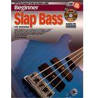 Koala Music Publications Progressive Beginner Slap Bass