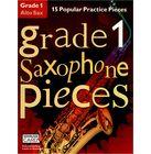 Chester Music Grade 1 Alto Saxophone Pieces