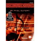 Mel Bay Basic Chromatic Harmonica