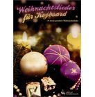 Purzelbaum Verlag Weihnachtslieder for Keyboard