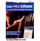 PPV Medien Guitar Fitness Grifftabelle