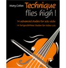 Faber Music Technique Flies High