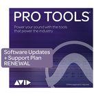 Avid Pro Tools Upgrade Plan Renewal