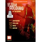 Mel Bay Fluid Soloing by Tim Quinn